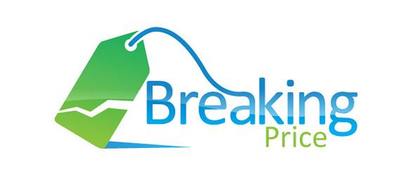 Daily Deals Vector Logo Design Template