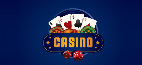 Casino Vector Logo 01