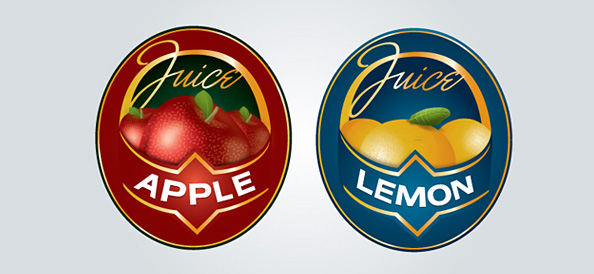 Free Fruit Logo Designs