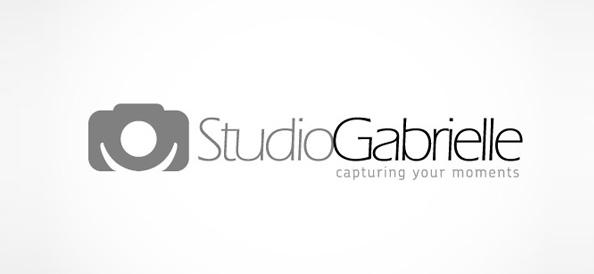 Free Photographer Logo Template - Free Photographer Logo Template
