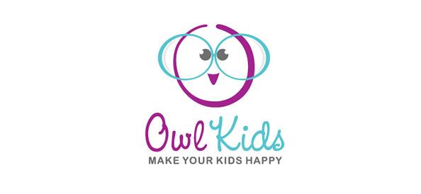 Kids Free Logo Vector