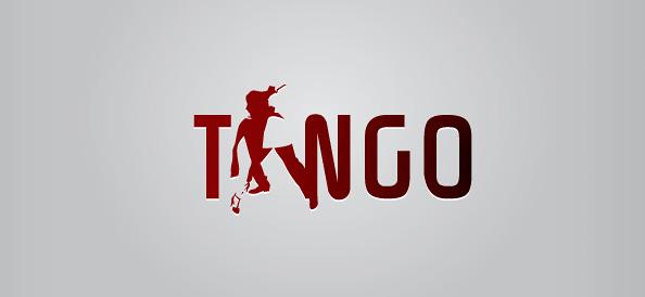 Tango Free Logo Design