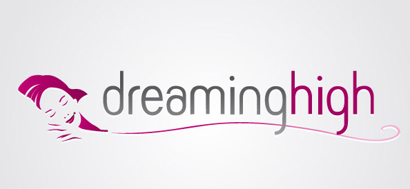 Woman Within Logo Vector Logo of Dreaming Woman