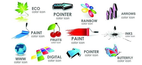 12 Free Logo Design Templates Megapack