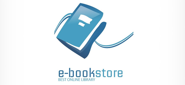Book Store Free Logo Design