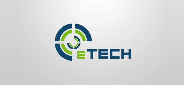 Electronics Free Logo Design