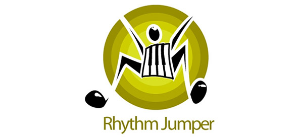 Free Music Logo Vector Template