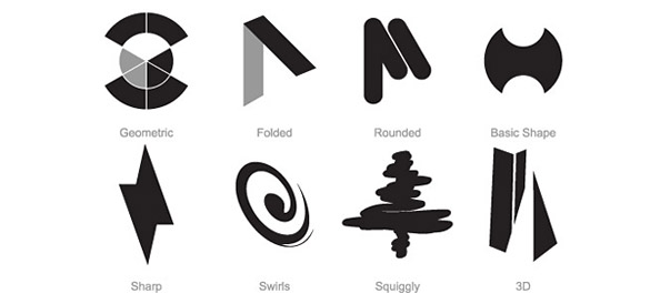 Free Logo Template Set 10