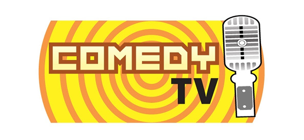 TV Show Free Logo Design Template