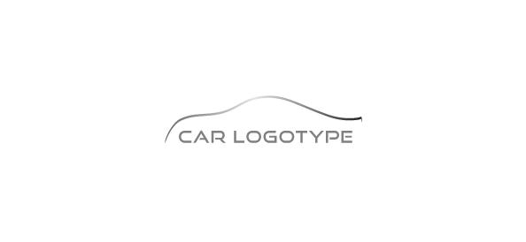 Free Car Vector Logo Design Template