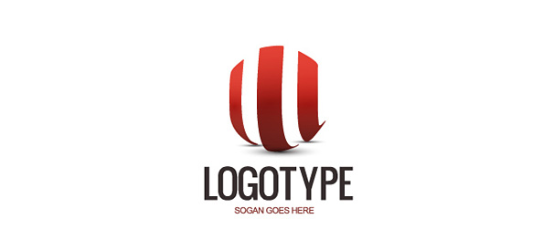 Business Logo Design Template