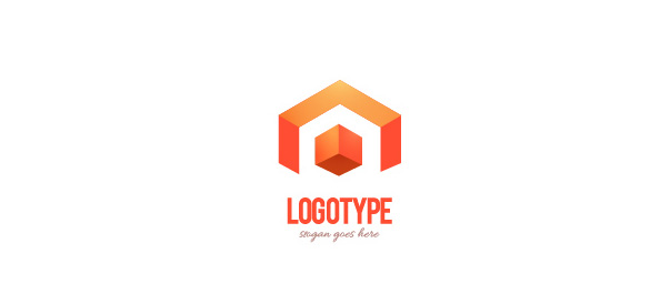 Corporate Logo Design Template
