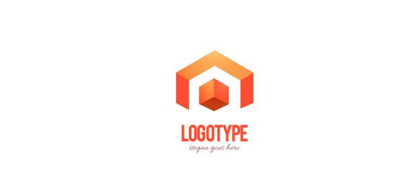 Corporate Logo Design Template