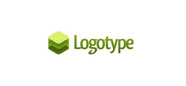 3D Logo Design Template - 3D Logo Design Template