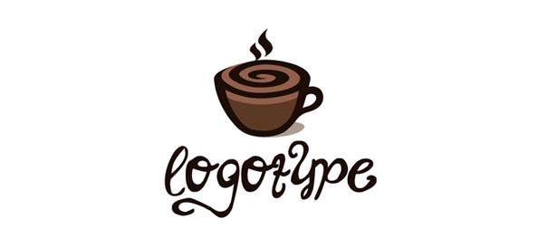 Cafe Restaurant Logo Design Cafe Logo Design